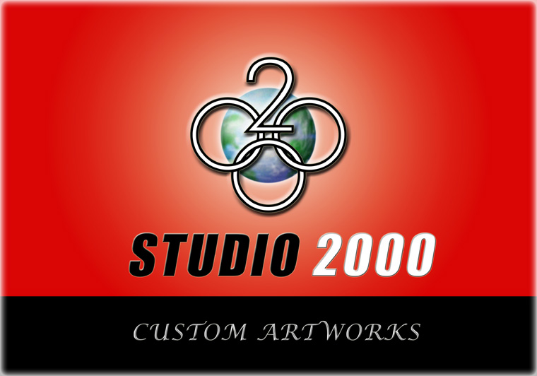 Studio 2000 Artworks